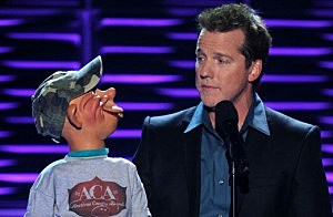 Jeff Dunham Coming To The Events Center