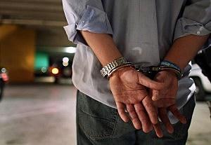 DUI Arrest