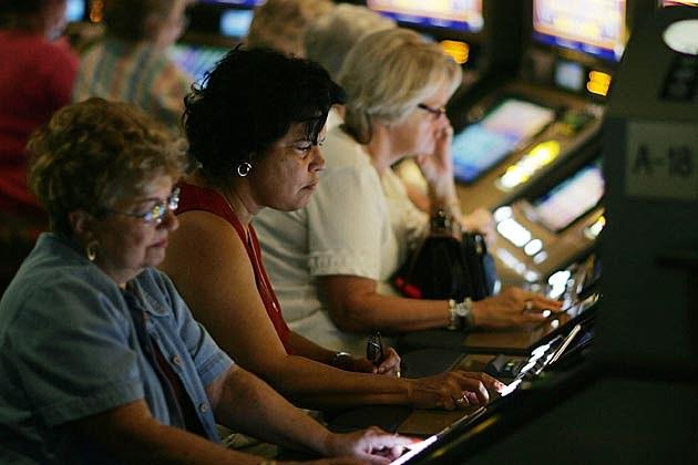 Casino goers casino oklahoma