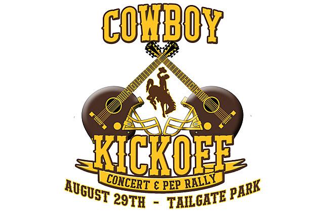 Cowboy Kickoff Concert & Pep Rally