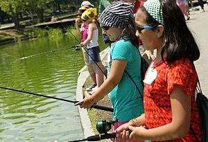 Wyoming s free fishing day is tomorrow saturday june 6th for Is tomorrow a good fishing day