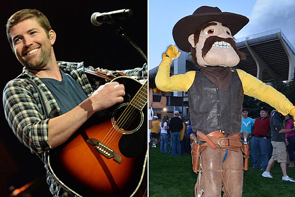 Josh turner headlining cowboy kickoff concert amp pep rally