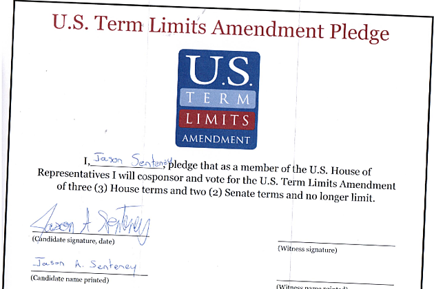 Does this support Term Limits?