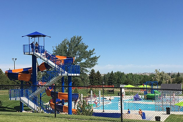 Best Places To Beat The Heat In Casper This Summer