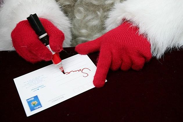 World Prepares To Celebrate Christmas