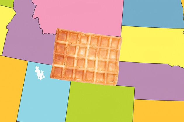 Wyoming Waffle